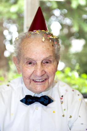 Opa hat Geburtstag - Geburtstagsspiele zum 70.