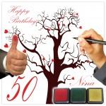 Geburtstagsspiel_Fingerabdruck
